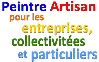 Paintre Artisan pour le enterprises